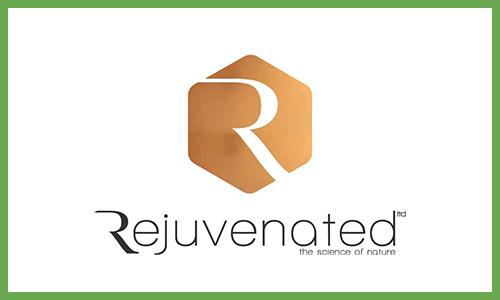 Rejuvenated logo