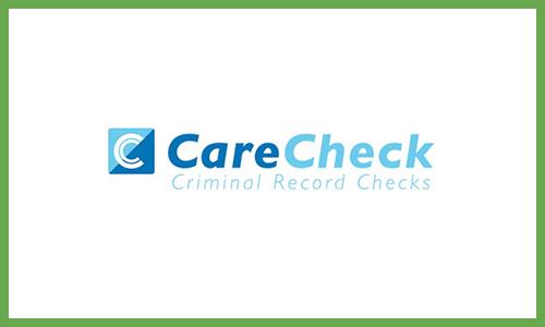 carecheck logo